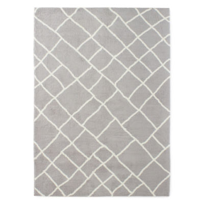 JCPenney Home Cora 5x7 Rectangular Rugs
