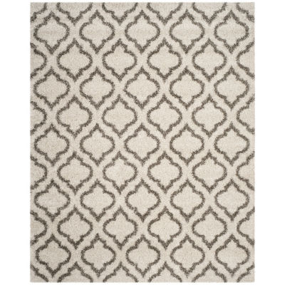 Safavieh Hudson Shag Collection Toireasa Geometric Area Rug