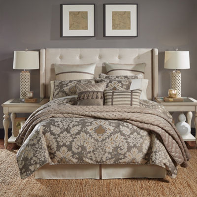 Croscill Nerissa 4-pc. Comforter Set & Accessories