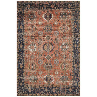 Safavieh Classic Vintage Collection Yvonne Oriental Area Rug