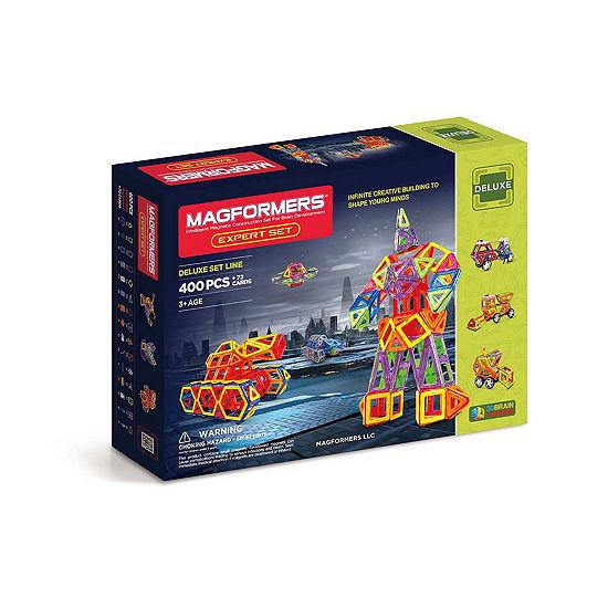 Magformers Expert 472 PC. Set