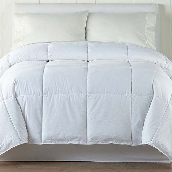 JCPenney Home Level 1 Down Alternative Comforter