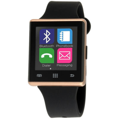 Itouch Air 2 Heart Rate Unisex Black Smart Watch-Ita33601r714-264