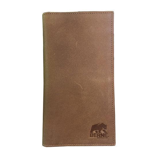 Berne® Checkbook Wallet