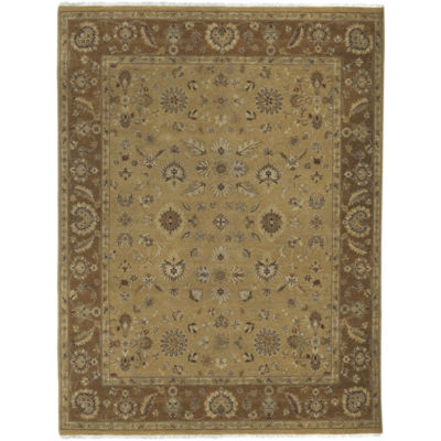 Amer Rugs Artisan AB Hand-Knotted Wool Rug