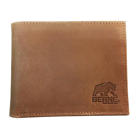 Berne® Flip Fold Wallet