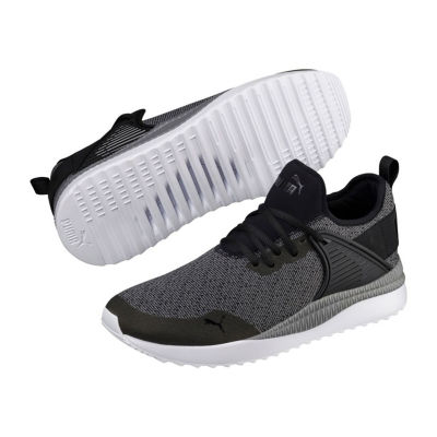 Puma Pacer Mens Running Shoes Lace-up