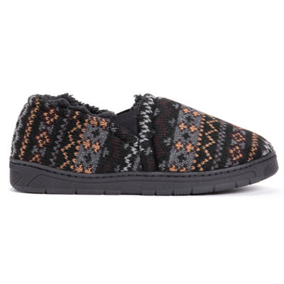 Men's Muk Luks Moccasin Slipper
