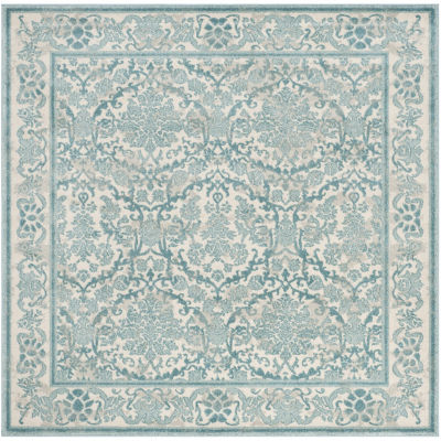 Safavieh Jace Oriental Square Rugs