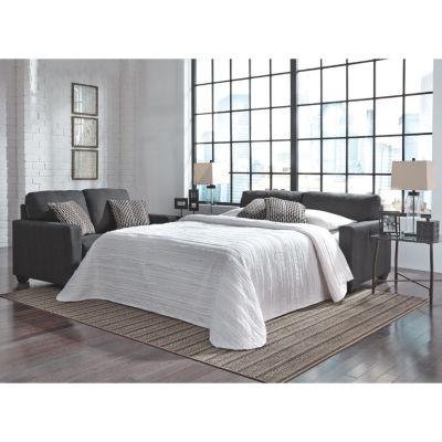 Signature Design By Ashley® Bavello Full Sofa Sleeper