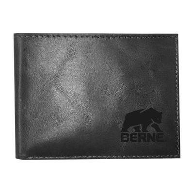 Mens Flip Fold Wallet