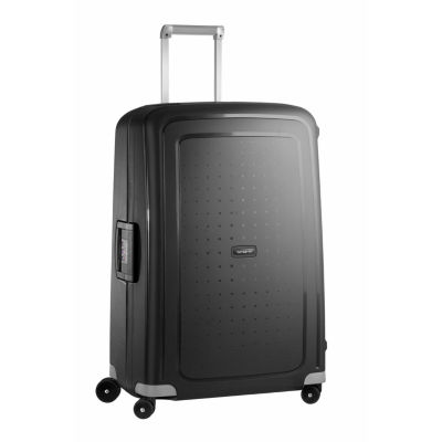 Samsonite S'Cure 28 Inch Hardside Lightweight Luggage