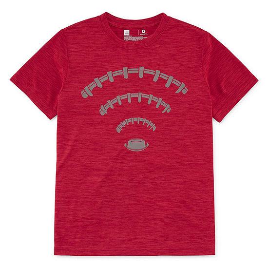 Xersion Graphic T-Shirt Boys