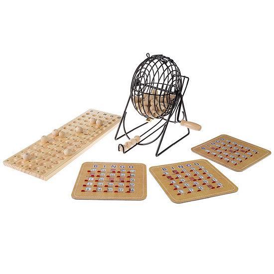 Hey! Play! Deluxe Bingo Game