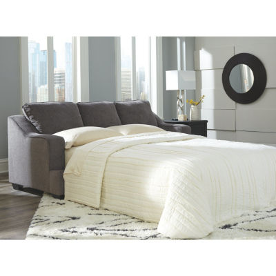 Signature Design By Ashley® Gilmer Queen Sofa Sleeper