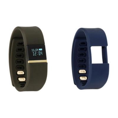 Ifitness Unisex Multicolor Smart Watch-Ift2743bk668-Onv