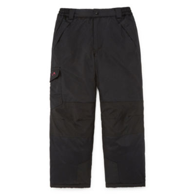 Vertical 9 Heavyweight Snow Pants-Big Kid Girls Plus