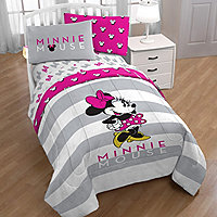 character bedding