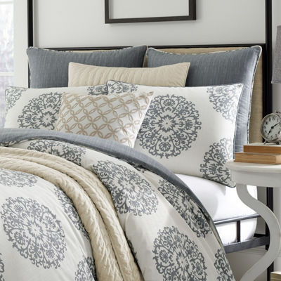 Stone Cottage Bristol Duvet Cover Set