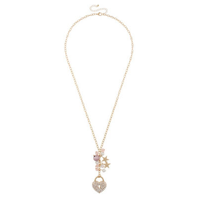 Decree Womens Pendant