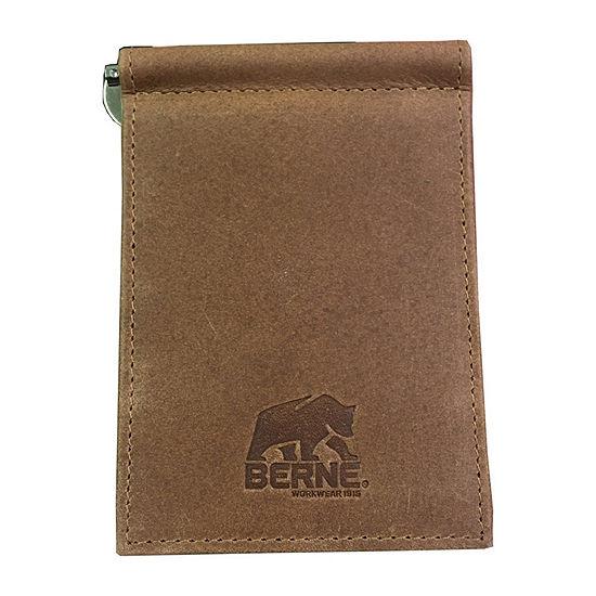Berne® Front Pocket Wallet