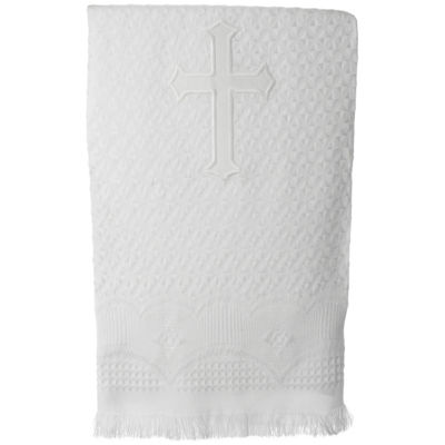 Keepsake Christening Blanket