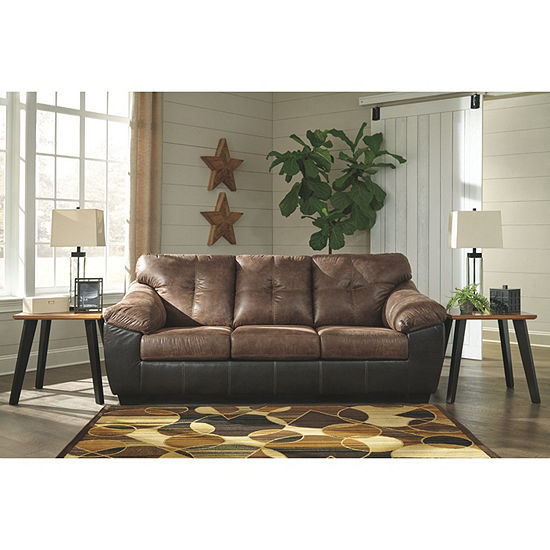 Sectional Sofas At Jcpenney: Jcpenney Signature Design By Ashley Madeline Sofa