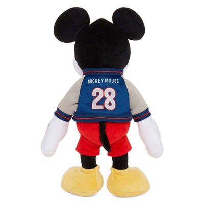 Disney Mickey Mouse 90th Anniversary Plush