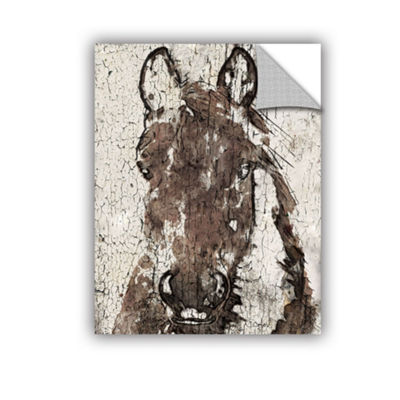 Shadow Queen II Removable Wall Decal