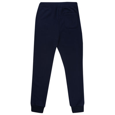French Toast Fleece Jogger- Toddler Boy