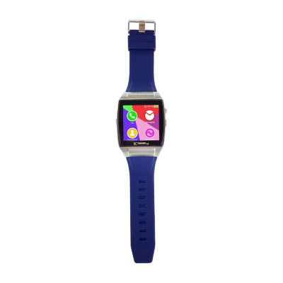 """LINSAY 1.5"""" Smart Watch Executive with Camera and Micro SD Card Slot up to 64GB"""