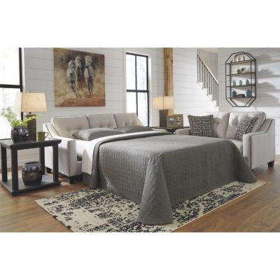 Signature Design By Ashley® Marrero Queen Sofa Sleeper