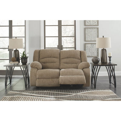 Signature Design By Ashley® Labarre Power Reclining Loveseat