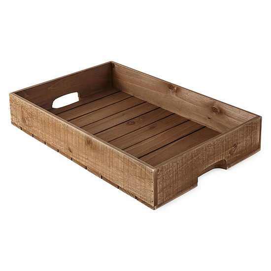 JCPenney Home Decorative Tray