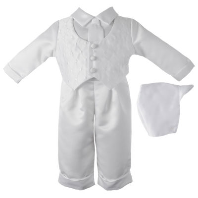 Keepsake 2-pc. Pant Set - Baby Boys