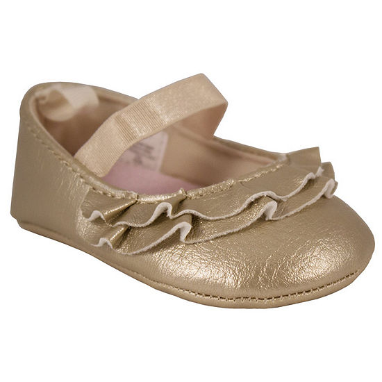 Okie Dokie Mary Jane Shoes-Girls