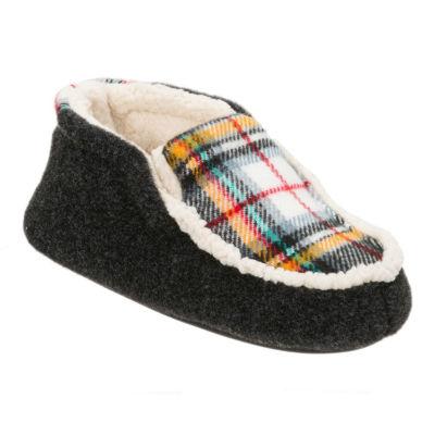 Dearfoams Bootie Slippers