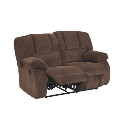 Signature Design By Ashley® Roan Reclining Loveseat
