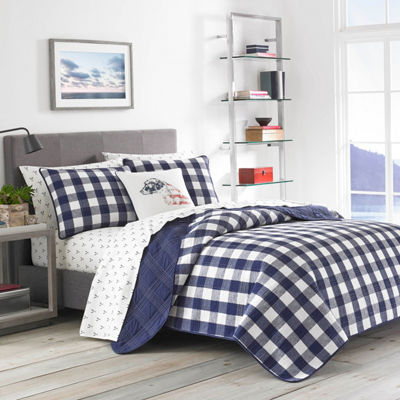 Eddie Bauer Lake House Quilt Set
