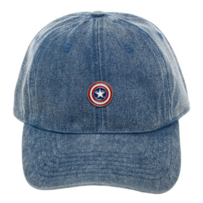 Captain America Baseball Cap