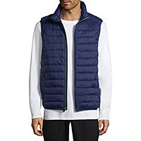 Xersion Puffer Vest Deals
