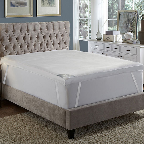 Mgm Grand At Home Platinum Collection 5 Featherbed