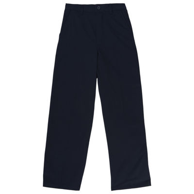French Toast Boys 4-20 Relaxed Fit Pull On Pant- Regular & Husky