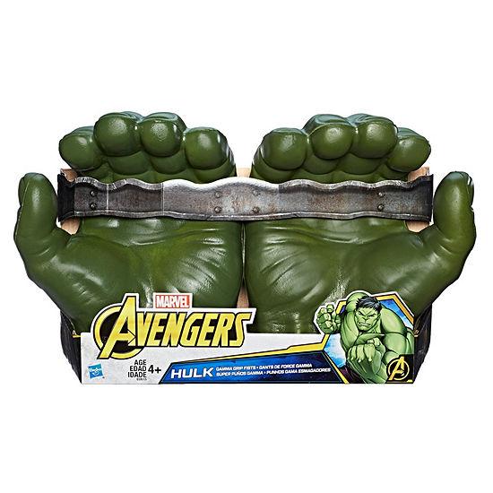 Marvel Hulk Fists