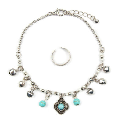 Arizona Womens 2-pack Jewelry Set
