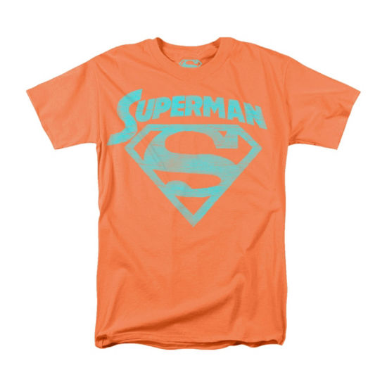Superman Super Arch Graphic Tee