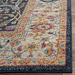 Safavieh Madison Collection Reno Oriental Area Rug