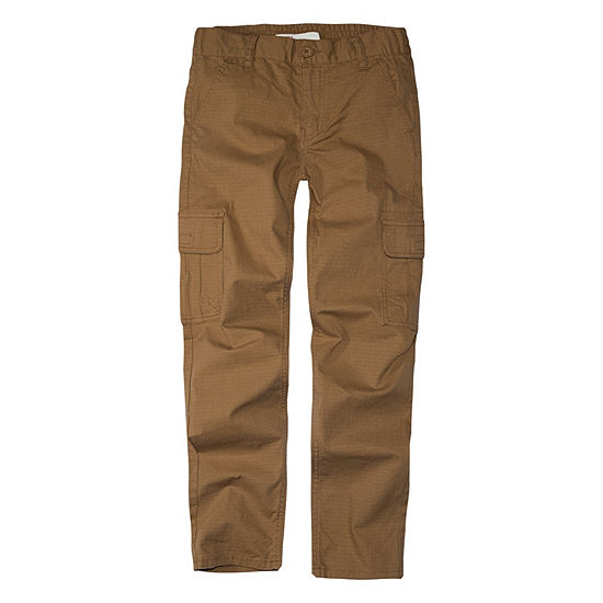 Levi's Boys Tapered Cargo Pant - Big Kid