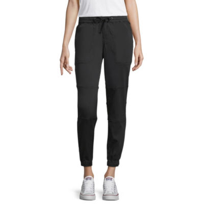 Supplies By Unionbay Sateen Jogger Pants
