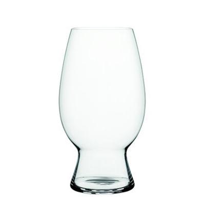 Spiegelau 26.5 Oz American Wheat Glass (Set Of 2)